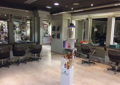 Centro de belleza y estética Rafael y Juan Carlos
