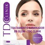 Tratamiento Iluminador BB GLOW- TDC CLINIK