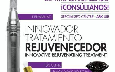 Dermapunt Innovador Tratamiento Rejuvenecedor